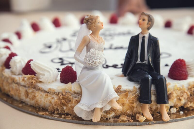 koczek na wesele